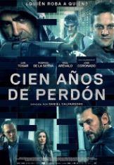 Cien aňos de perdón (2016)