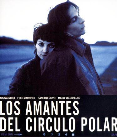 Los amantes de círculo polar (1998)