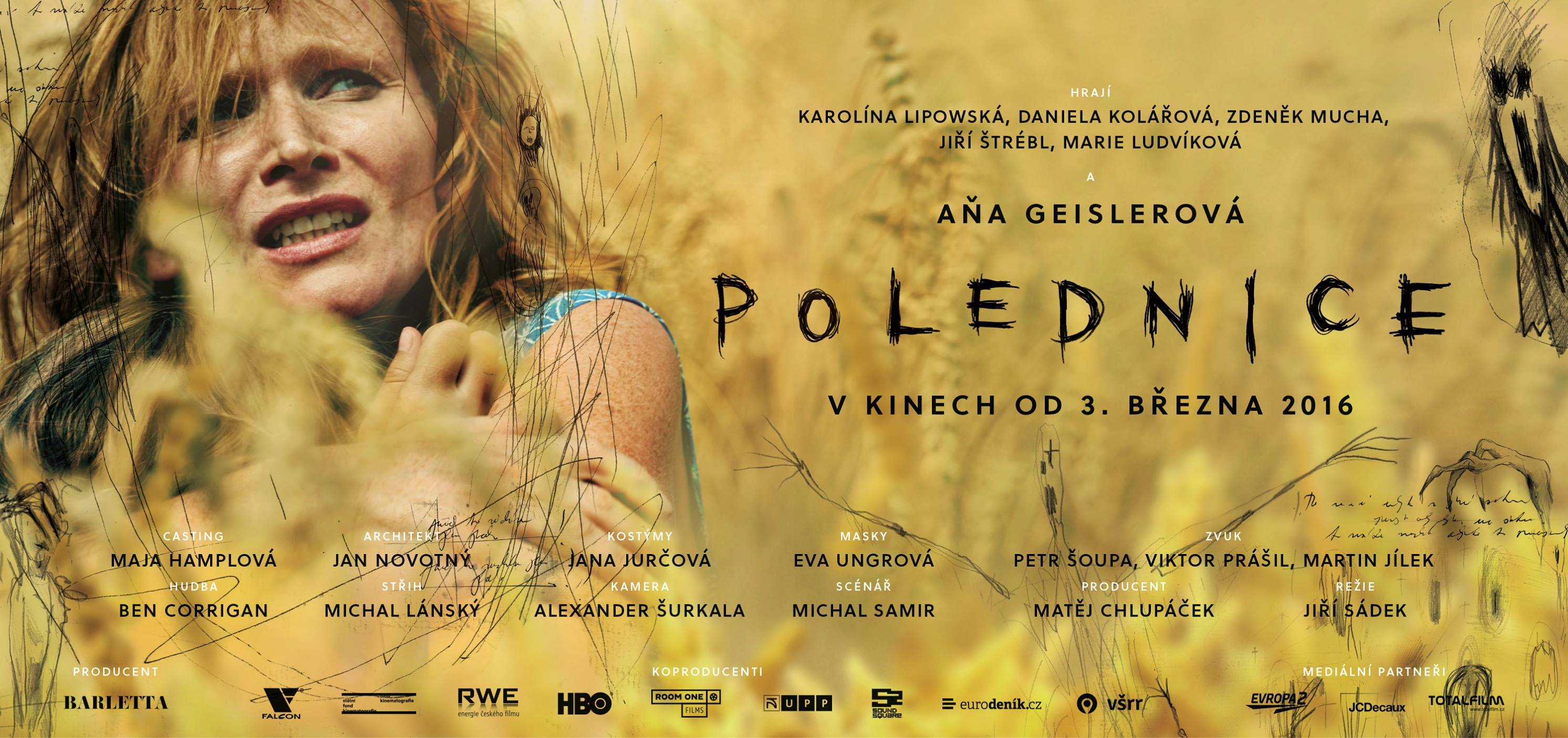Polednice (2015)