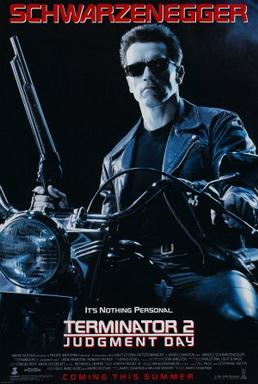 Terminator 2 : Judgement day