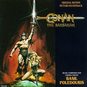 Connan The Barbarian