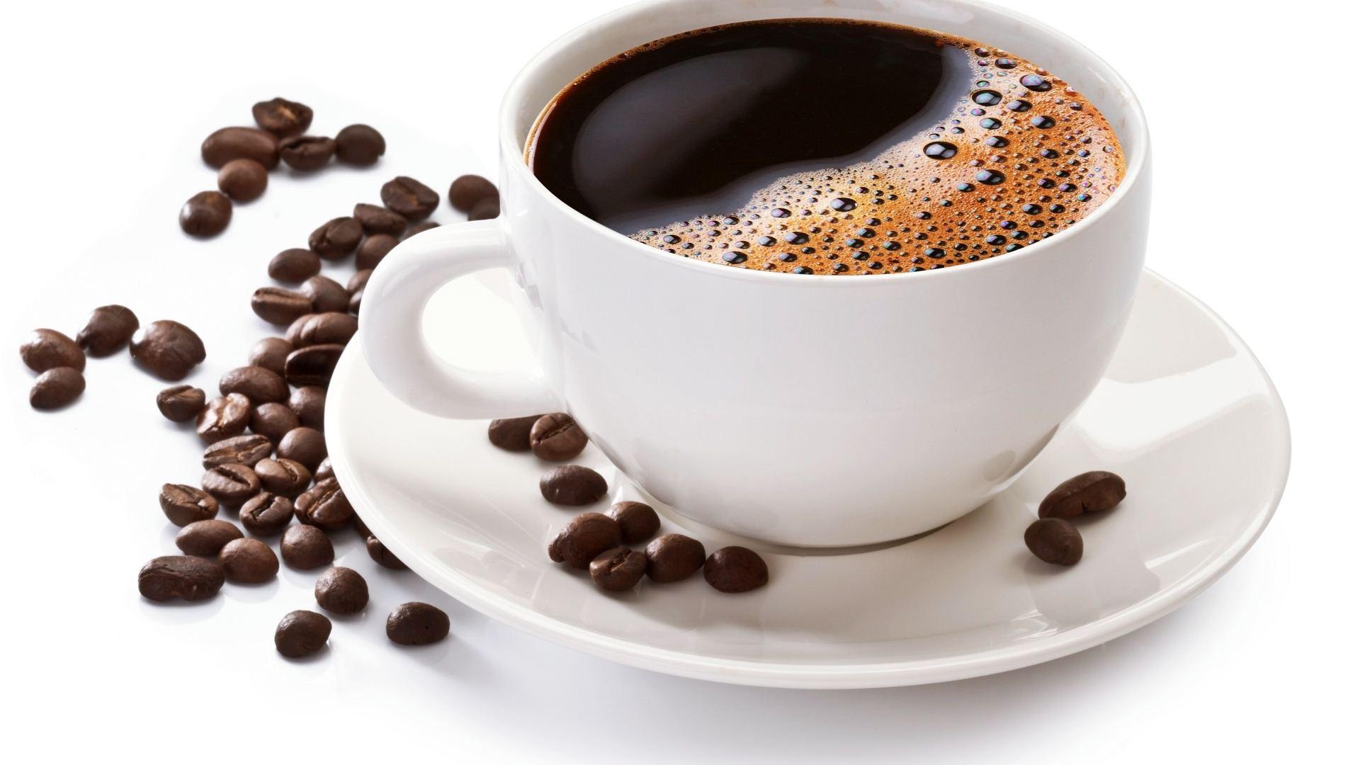 Love Coffee :-)