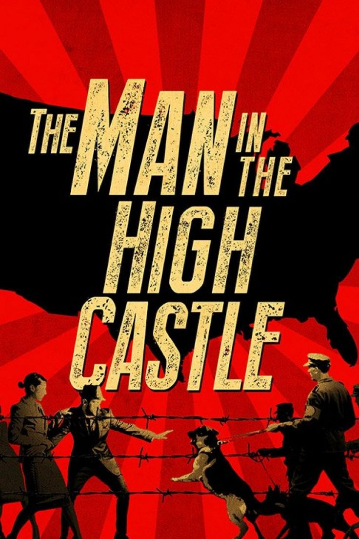 The Man in Hihg Castle