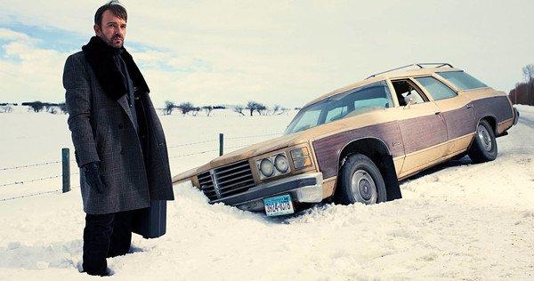 1.séria Fargo