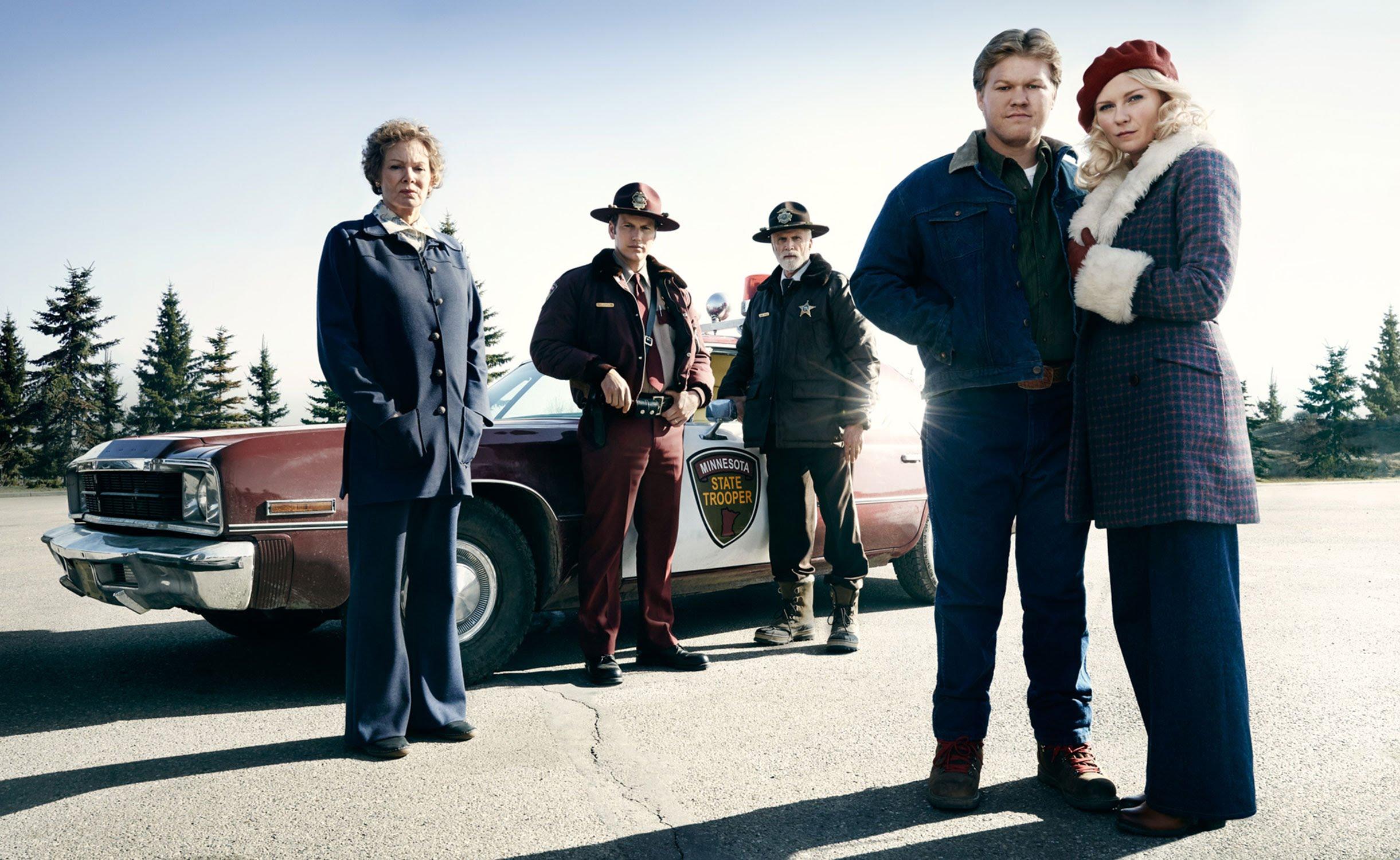 2.séria Fargo