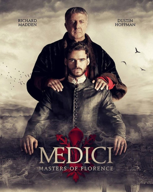 Medici:Masters of Florence