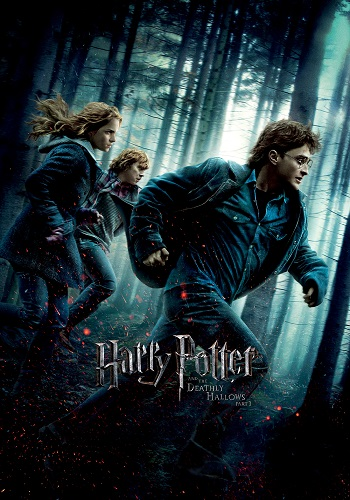 Harry Potter & The Deathly Hallows (Part 1)