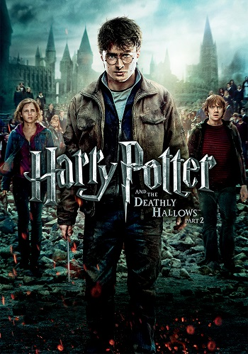 Harry Potter & The Deathly Hallows (Part 2)