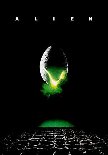 Alien (Director's Cut)