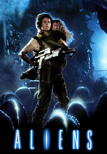 Aliens (Director's Cut)