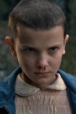 Eleven (Stranger Things) - Čistá duše.