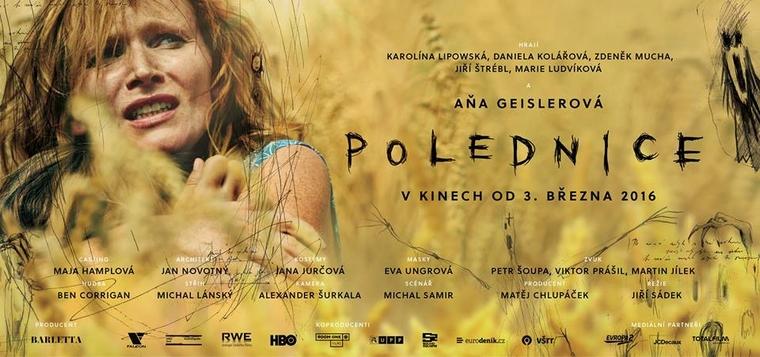 Polednice (2016) - dramaturgie