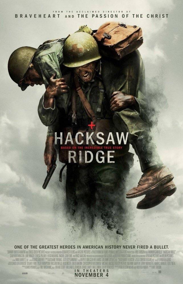 Haksaw Ridge