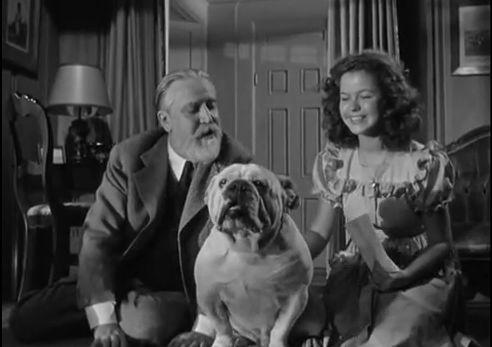 Když jsi odešel (1944) 1