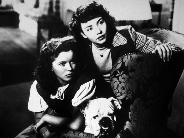 Když jsi odešel (1944) 2