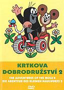 Krtek a karneval (1976)