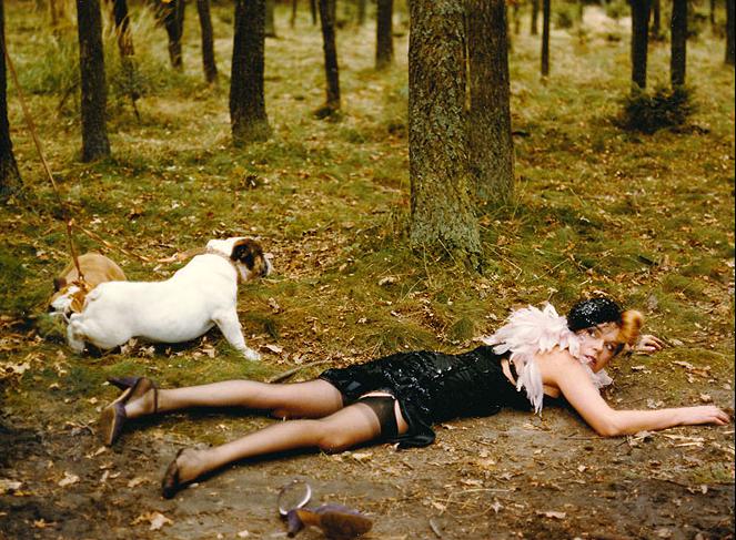 Buldoci a třešně (1981) 2
