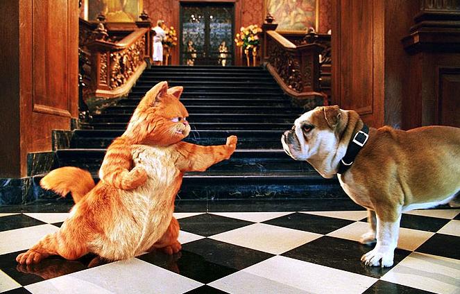 Garfield 2 (2006) 1