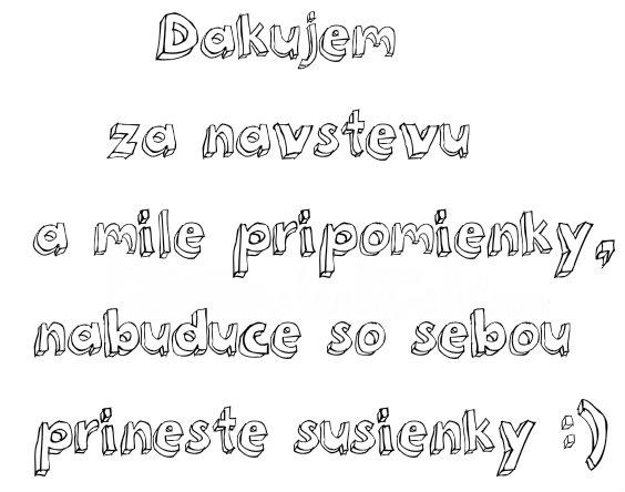Susienky