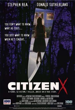 Občan X