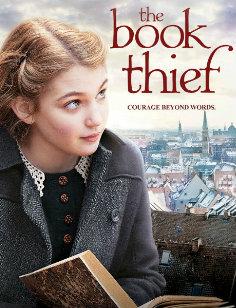 Zlodejka knih