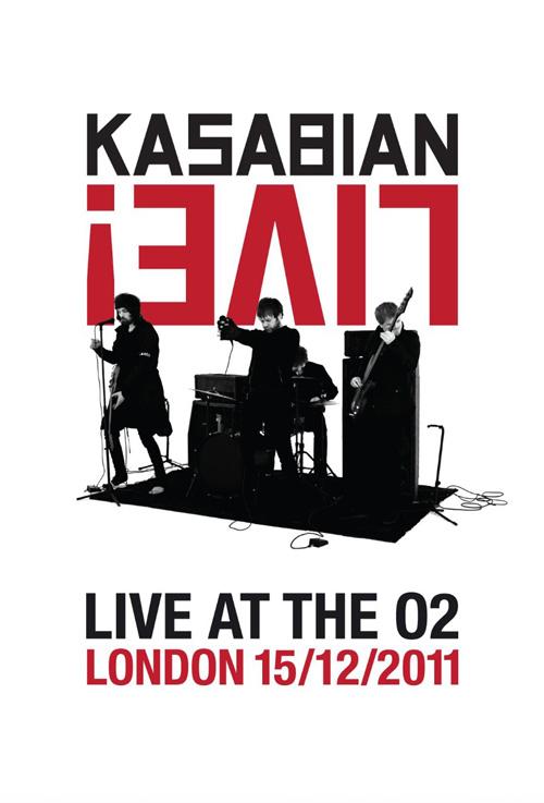 Kasabian: Live