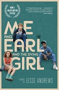 3. Me & Earl & The Dying Girl (A+)