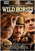 1. Wild Horses (F)