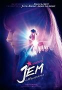 5. Jem & The Holograms (F)