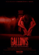 7. The Gallows (F)