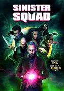 8. Sinister Squad (F)