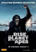 zrozeni planety opic