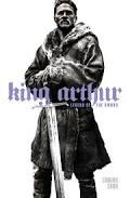 Král Artuš: Legenda meče