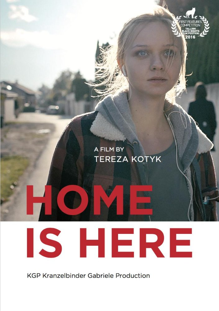 Home Is Here 2016