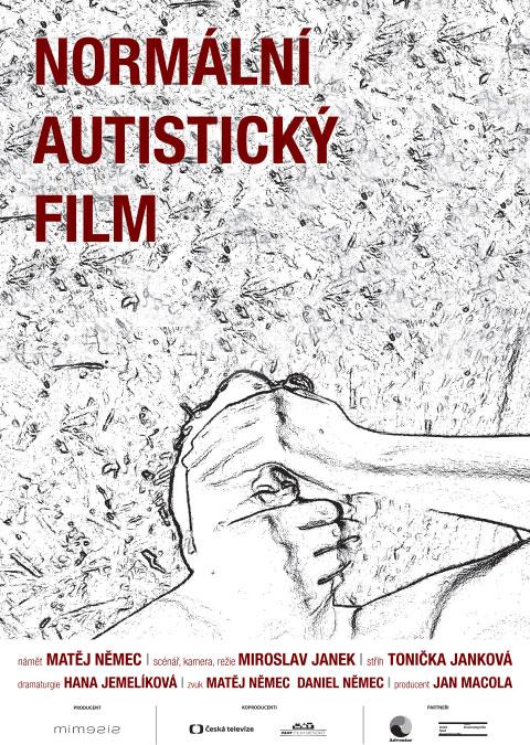 Normální autistický film 2016