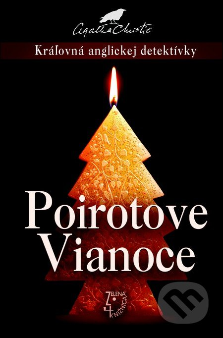 Agatha Christie - Poirotove Vianoce