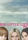 Big Little Lies/Sedmilhářky