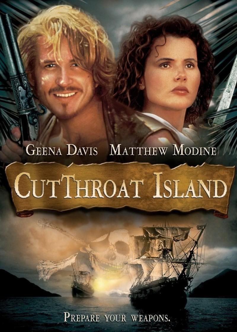 cutroath island