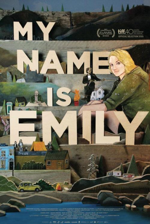 Jmenuji se Emily