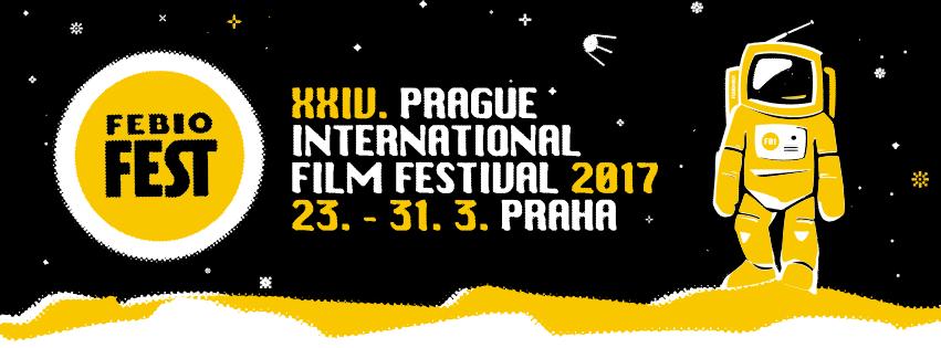 Febiofest CZ 2017