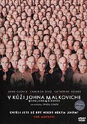 c kůži Johna Malkoviche