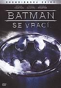 Batman se vrací