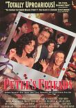Petrovi přátelé