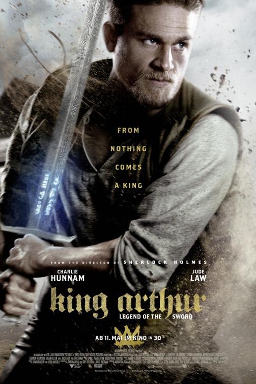 King Arthur: Legen of the Sword
