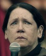 Aunt Lydia (Ann Dowd)