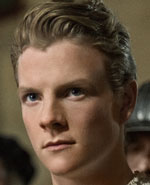 The Boy / Richard of York (Patrick Gibson)
