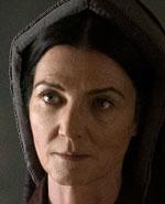 Margaret Beaufort (Michelle Fairley)