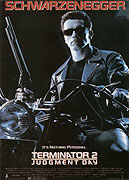 Terminator 2: The Judgement Day
