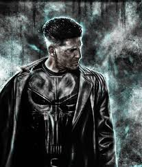 Frank Castle - The Punisher