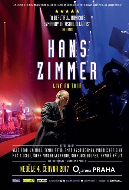 Hans Zimmer 2017
